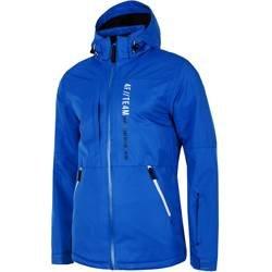 Kurtka narciarska męska 4F niebieska H4Z19 KUMN073 33S