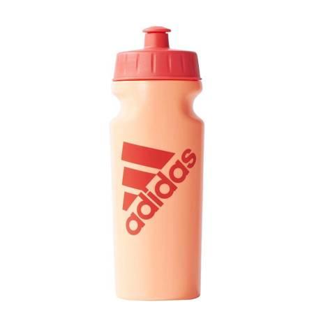 BIDON adidas PERF BOTTL pomarańczowy 500ml /AJ9462