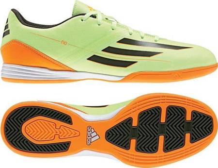 BUTY ADIDAS F10 IN roz 39 1/3/D67008