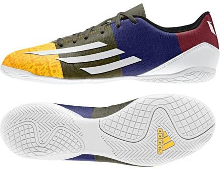 BUTY ADIDAS F5 IN MESSI /M21785