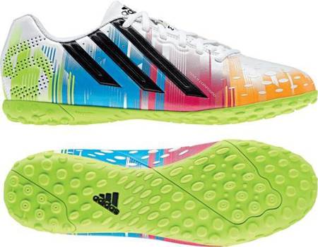 BUTY ADIDAS FREEFOOTBALL X-ITE MESSI roz 47 1/3 /D67200