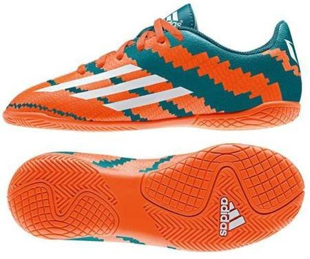 BUTY ADIDAS MESSI 10.4 IN /B40069
