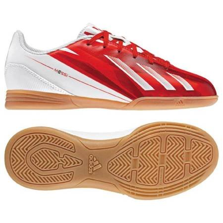 BUTY ADIDAS MESSI F5 IN  /G65412