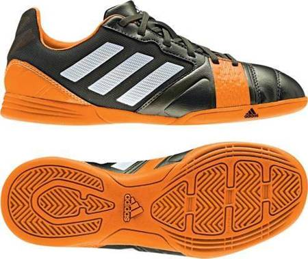 BUTY ADIDAS NITROCHARGE 2.0 IN JR roz 35 /F32784