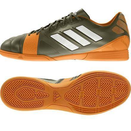 BUTY ADIDAS NITROCHARGE 3.0 IN JR /F32855
