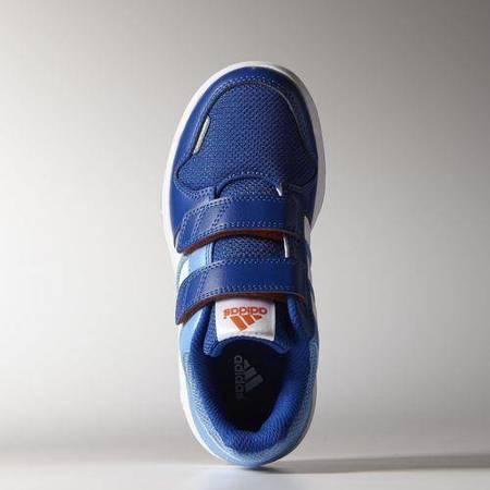 BUTY adidas LK TRAINER 6 CF K /B40718