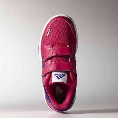 BUTY adidas LK TRAINER 6 CF K /B40722