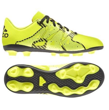 BUTY adidas X15.4 FxG JR /B32788