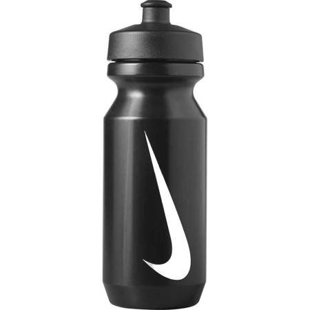 Bidon Nike Big Mouth 650 ml czarno biały 1705822