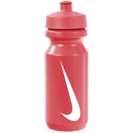 Bidon Nike Big Mouth 650ml czerwony NOB1766022