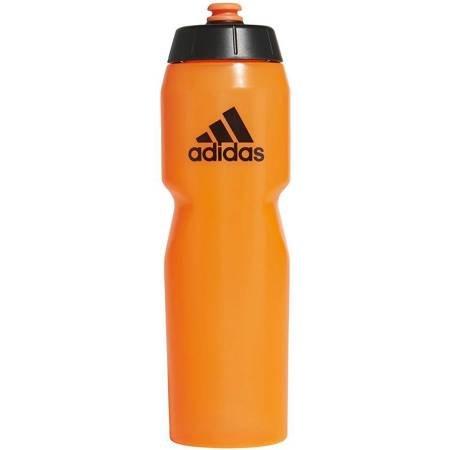 Bidon adidas Performance Bottle 750 ml pomarańczowy FT8942