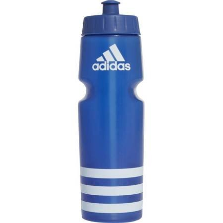 Bidon adidas Performance Bottle 750ml niebieski EA1653