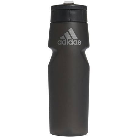 Bidon adidas Trail Bottle 750 ml czarny FT8932