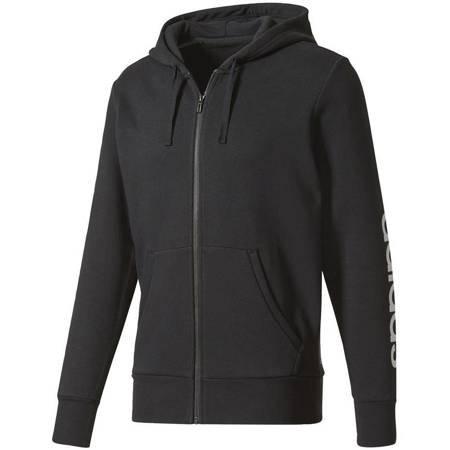 Bluza adidas Essentials Linear FZ Hoodie BR4058