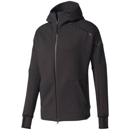 Bluza adidas Z.N.E Hoodie czarna CF9732