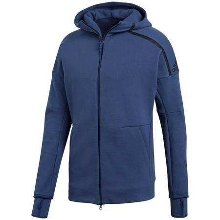 Bluza adidas Zne Hoody 2 niebieska CE4259