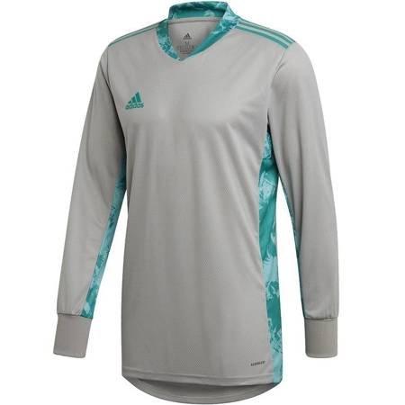 Bluza bramkarska adidas AdiPro 20 Goalkeeper Jersey Longsleeve szara FI4196