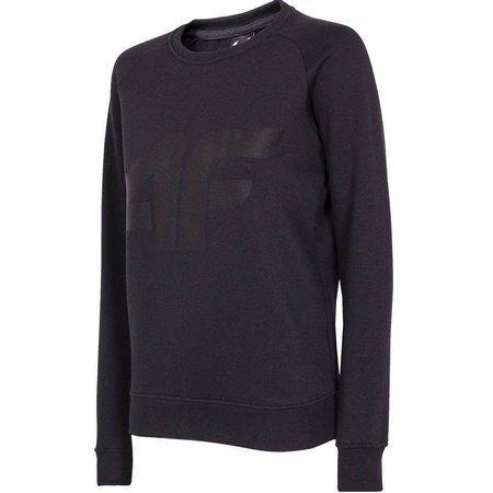 Bluza damska 4F H4L19 BLD002 20S głęboka czerń