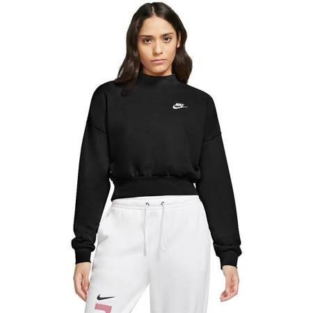 Bluza damska Nike Sportswear Essential czarna CZ2521 010