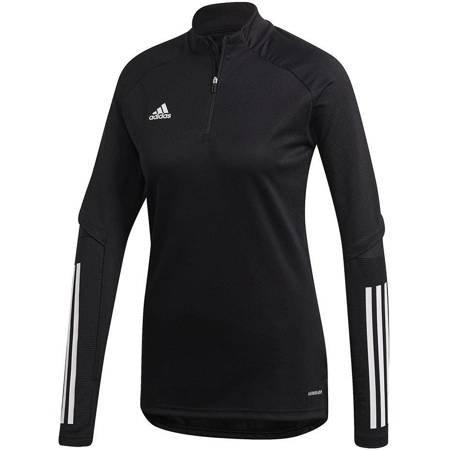 Bluza damska adidas Condivo 20 Training Top czarna FS7092