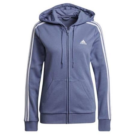 Bluza damska adidas Essentials French fioletowa H07838