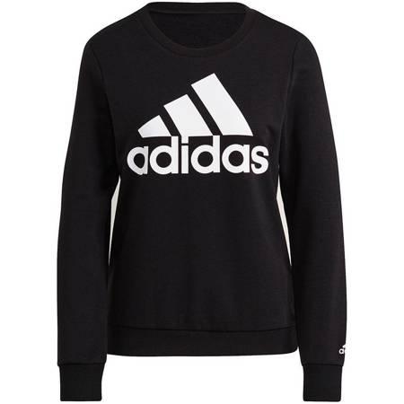 Bluza damska adidas Essentials Relaxed czarna GM5519