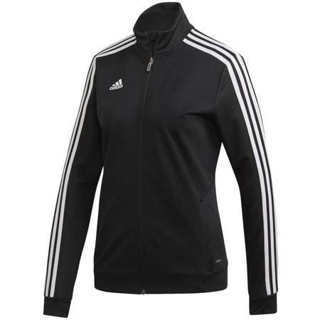 Bluza damska adidas Tiro 19 Training Jacket Women czarna D95929