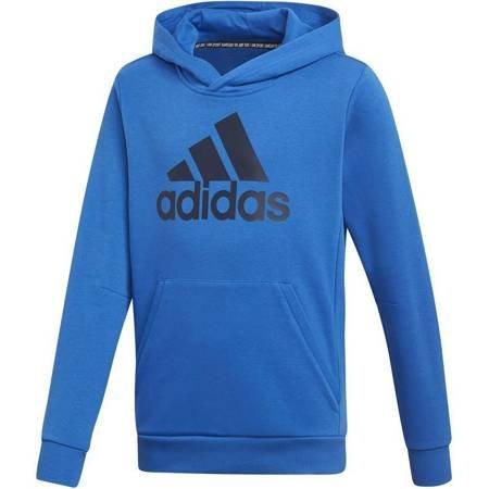 Bluza dla dzieci adidas MH BOS PO JUNIOR DV0824