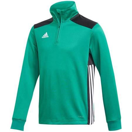 Bluza dla dzieci adidas Regista 18 Training Top JUNIOR zielona DJ1842