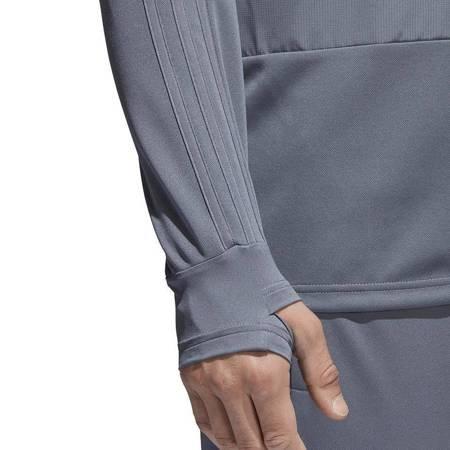 Bluza męska adidas Condivo 18 Training Top szara CF4382