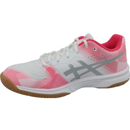 Buty do siatkówki Asics Gel-Tactic GS JR 1074A014-101