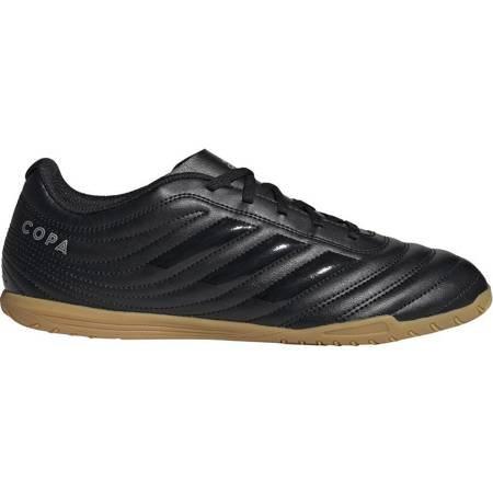 Buty piłkarskie adidas Copa 19.4 IN czarne F35485