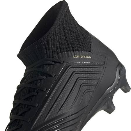 Buty piłkarskie adidas Predator 19.2 FG czarne F35603