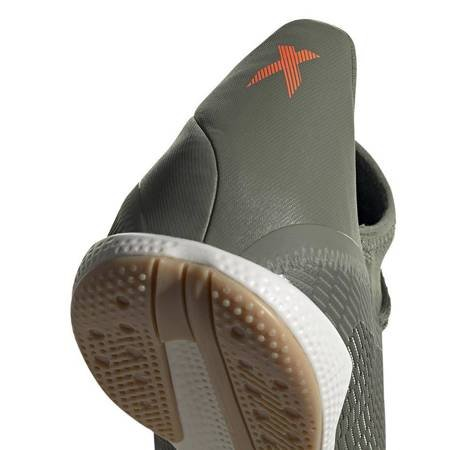 Buty piłkarskie adidas X 19.3 IN zielone EF8367