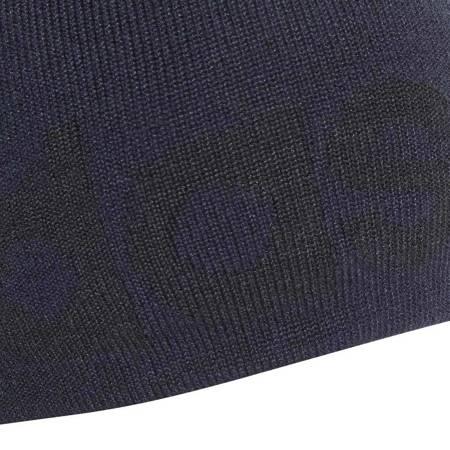 Czapka damska adidas Daily Beanie OSFW granatowa ED0313