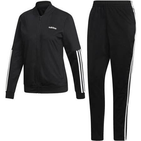 Dres damski adidas WTS Back2bas 3S czarny DV2428