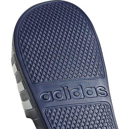 Klapki adidas Adilette Aqua granatowe F35542