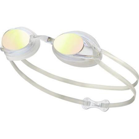 Okulary pływackie Nike Os Remora przezroczyste 93011-000