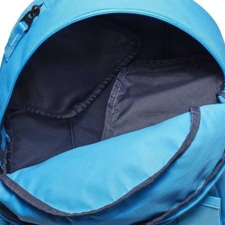 Plecak Nike Mercurial BKPK niebieski BA6107 486