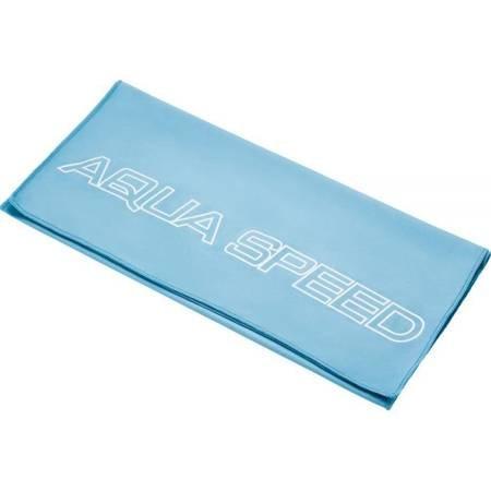 Ręcznik Aqua-speed Dry Flat 200g 50x100 jasny niebieski 02/155