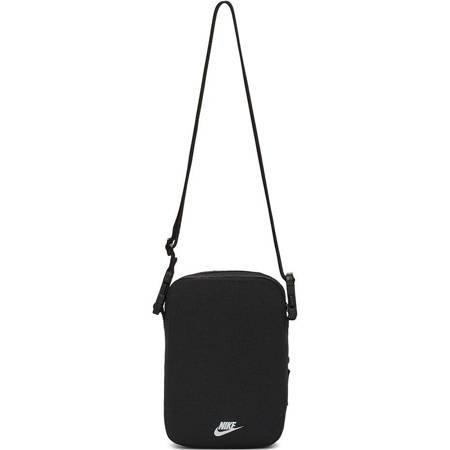 Saszetka Nike Heritage Smit Rebel GFX czarna BA6435 010