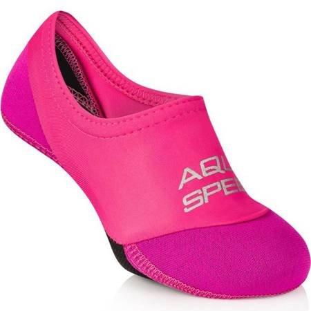 Skarpetki do pływania Aqua-speed Neo kol.33
